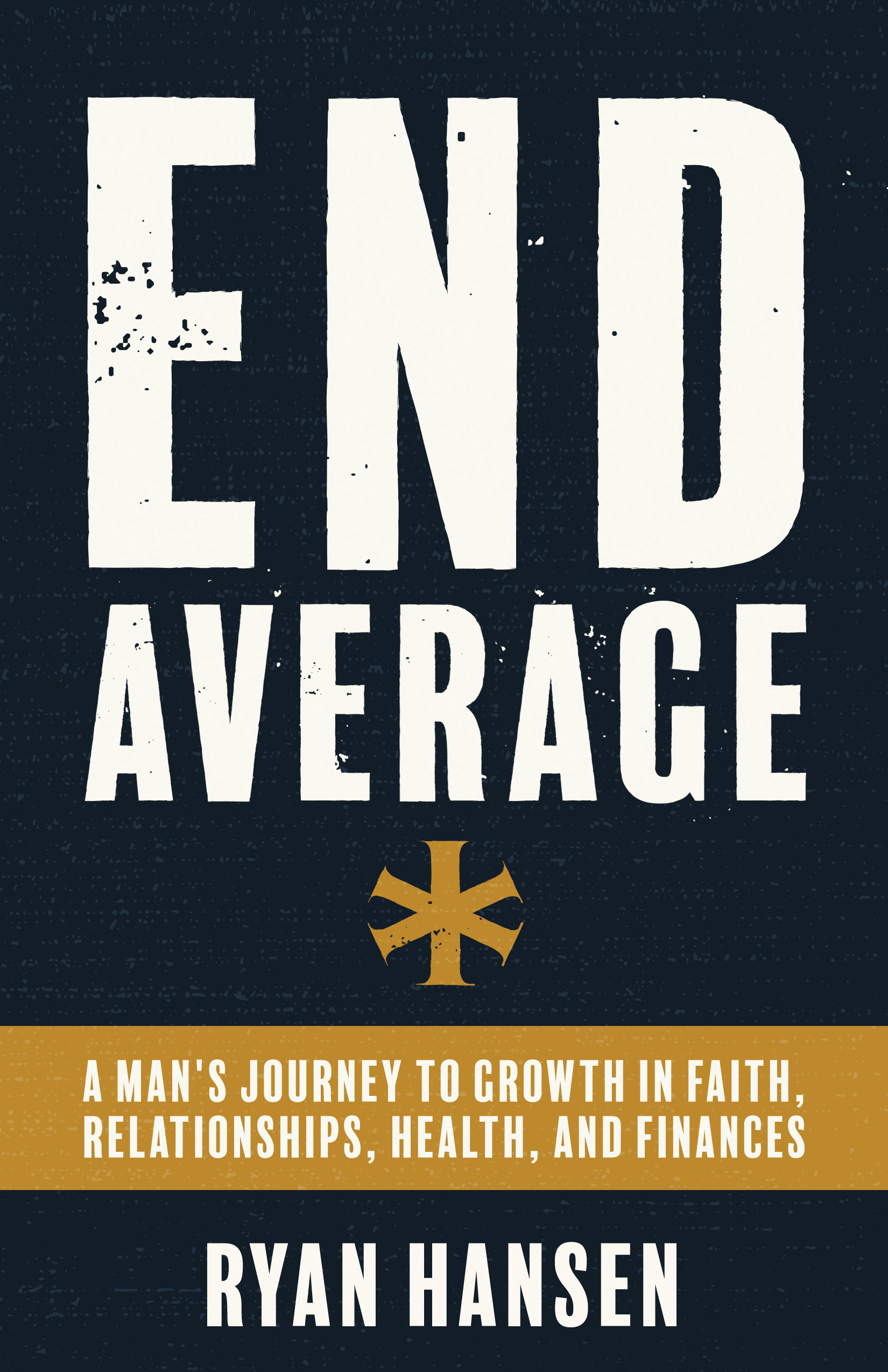 End Average cover