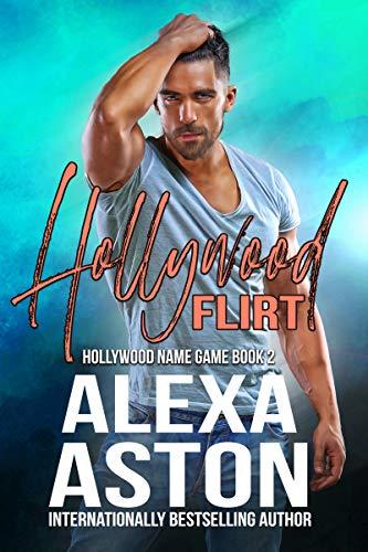 Hollywood Flirt cover
