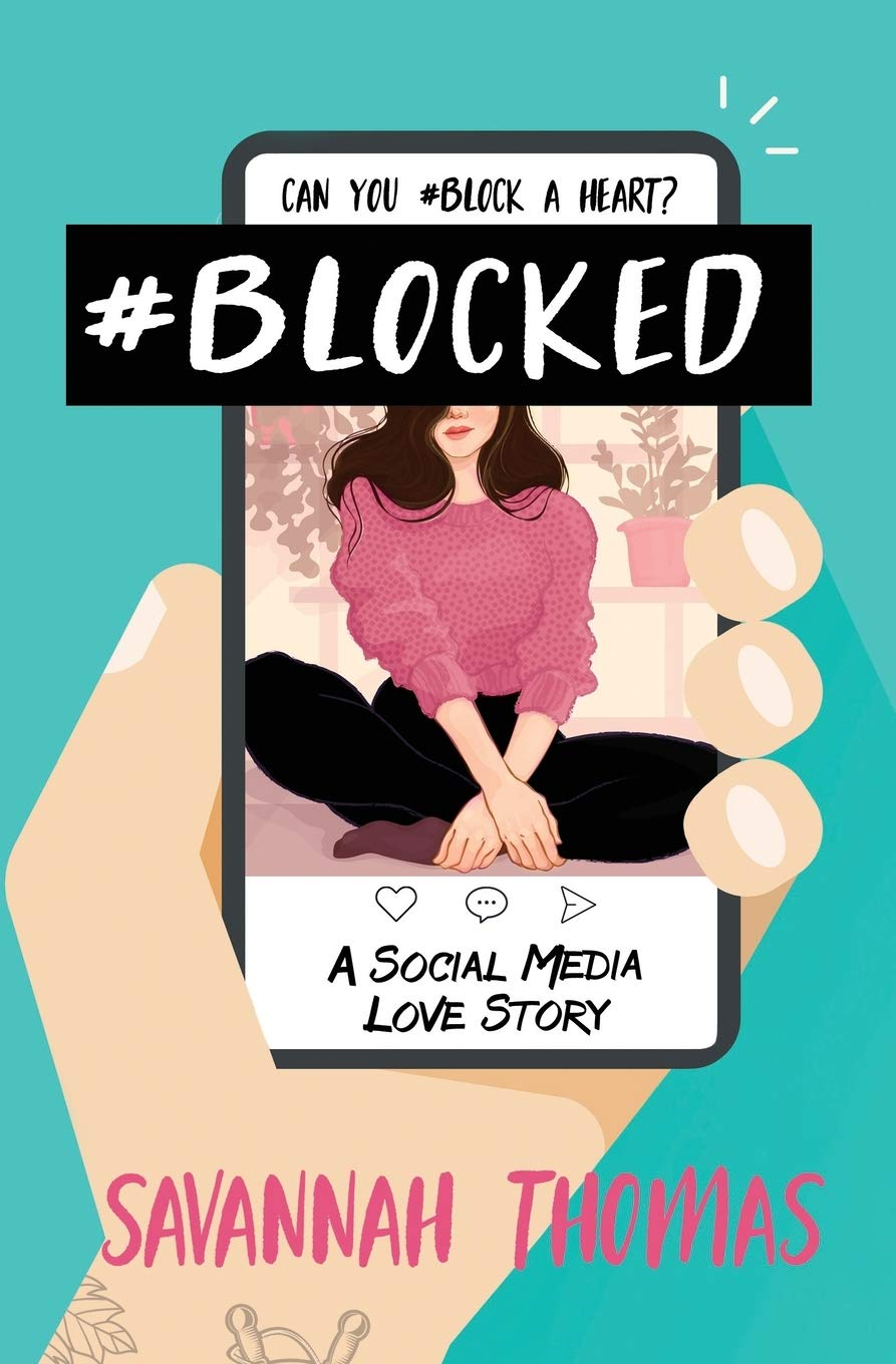 #Blocked cover