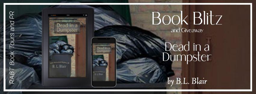 Dead in a Dumpster banner