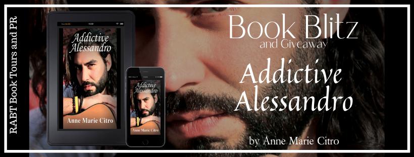 Addictive Alessandro banner