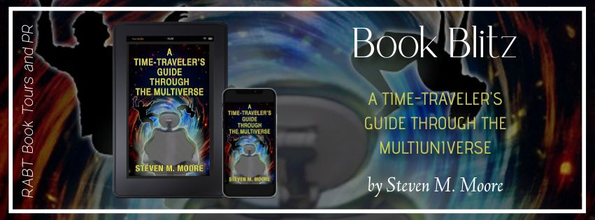 A Time-Traveler's Guide Through the Multiuniverse banner