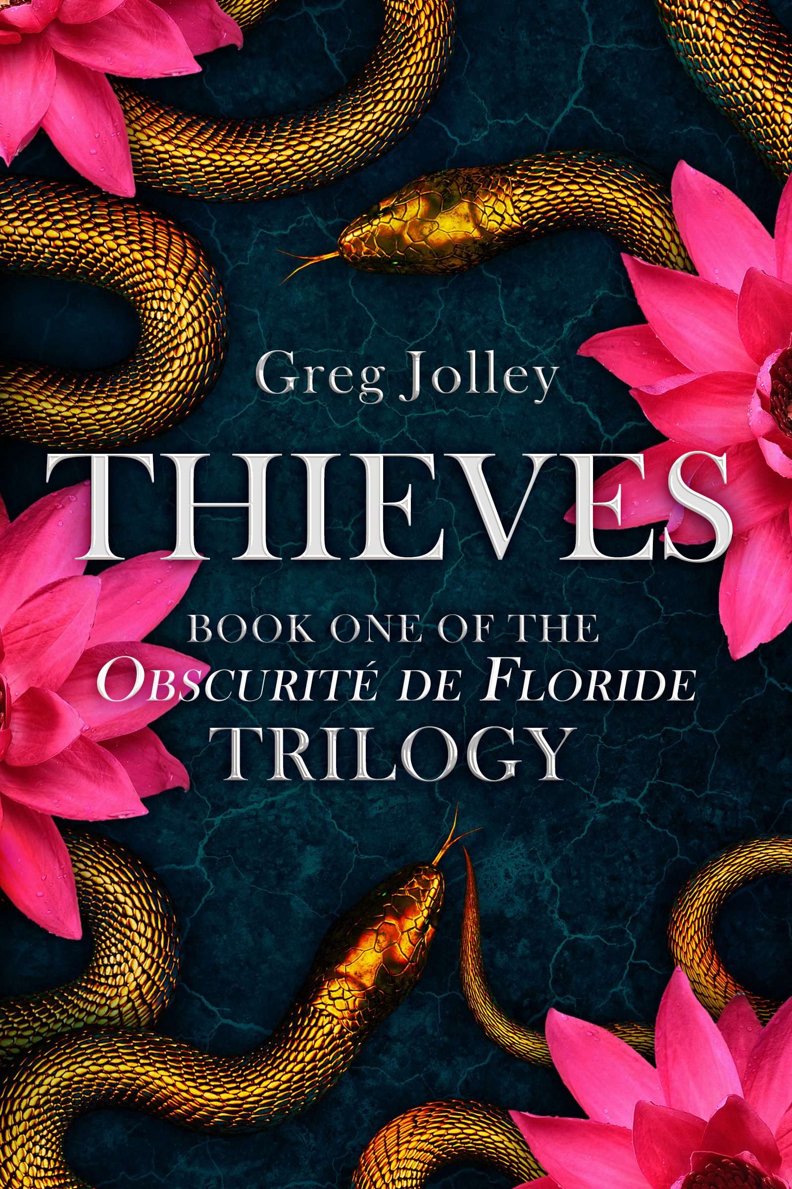 Thieves cover