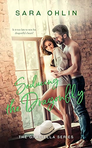 Seducing the Dragonfly cover