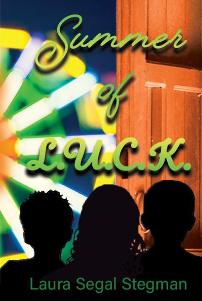 Summer of L.U.C.K. cover