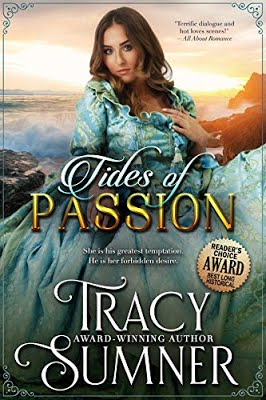 Tides of Passion cover