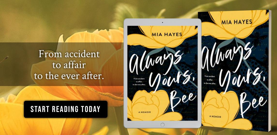 Always Yours, Bee tablet