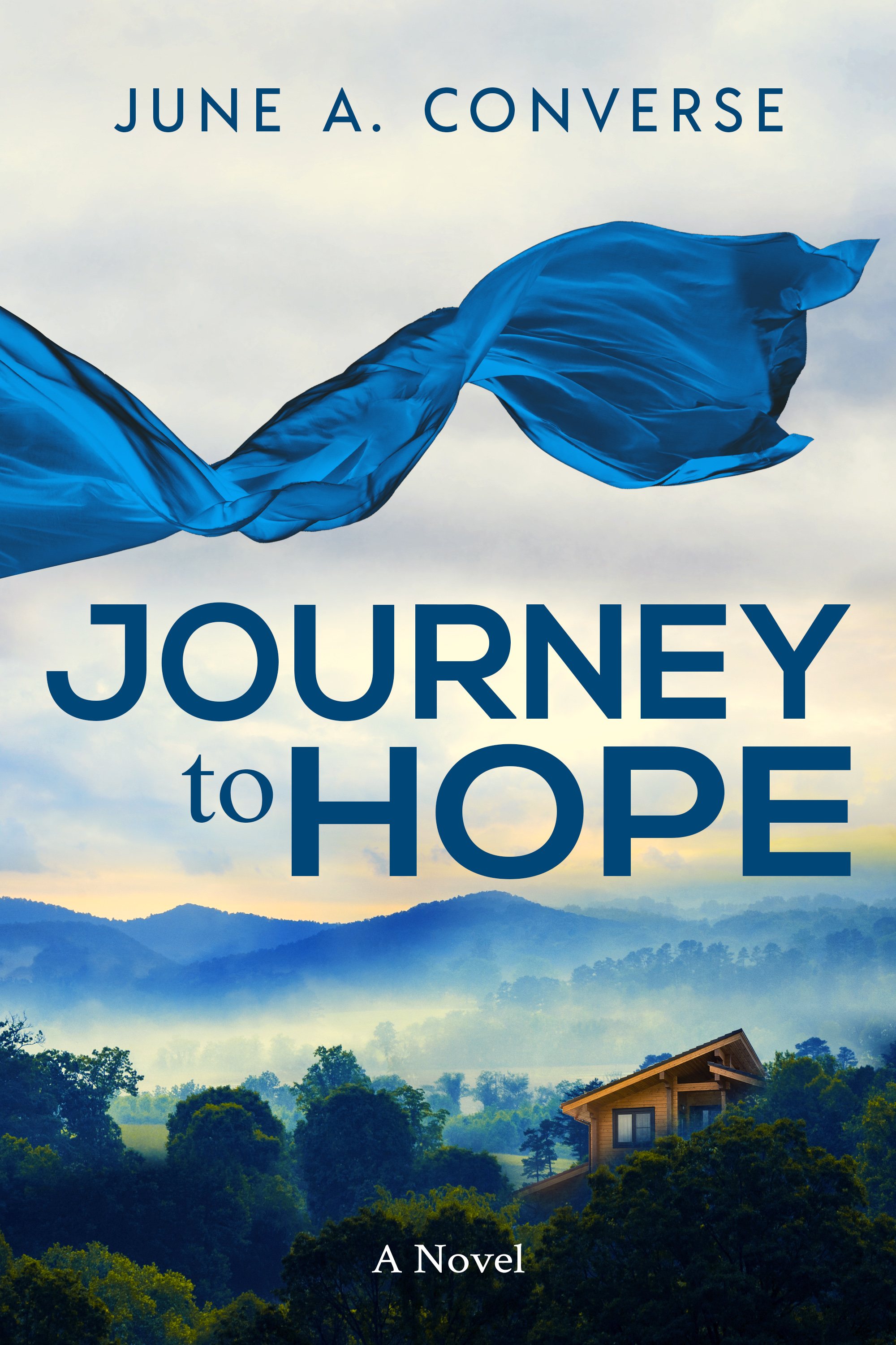 Journey to Hope cover