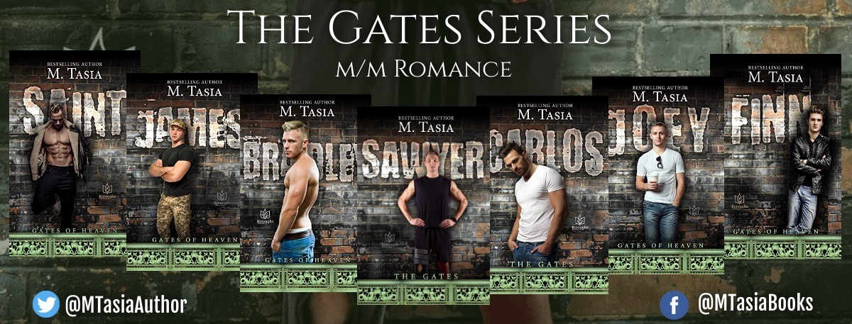 The Gates Series: