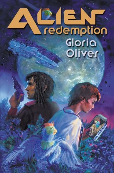 Alien Redemption cover