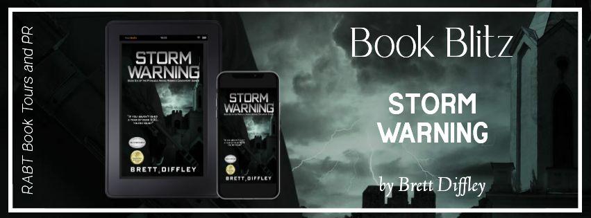 Storm Warning banner