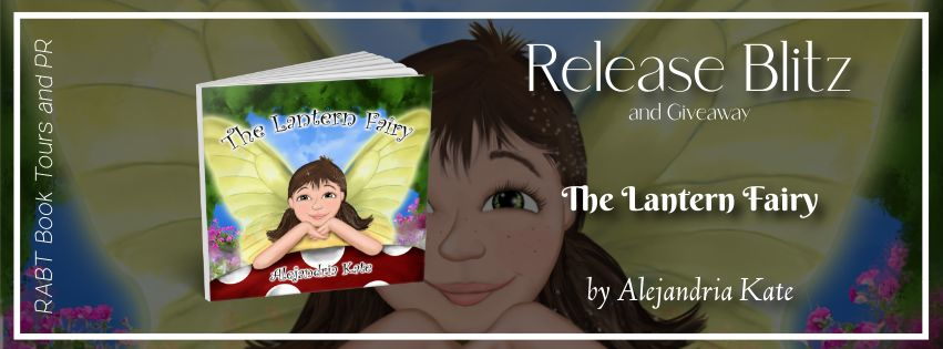 The Lantern Fairy banner