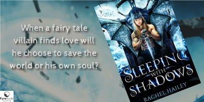 Sleeping with Shadows teaser