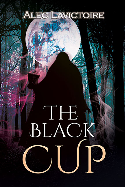 The Black Cup cover