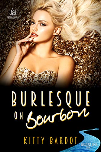 Burlesque on Bourbon cover