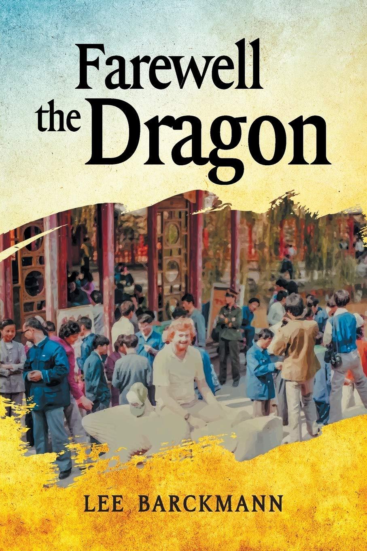 Farewell the Dragon cover