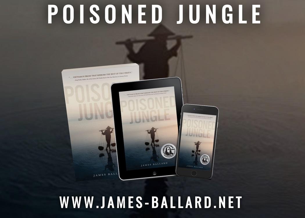 Poisoned Jungle tablet