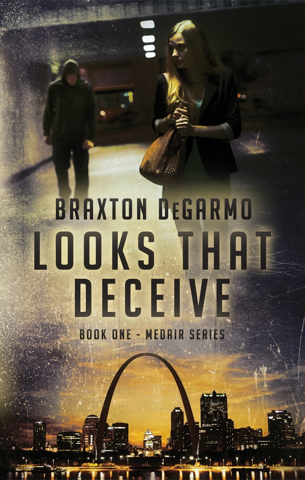 Looks that Deceive cover