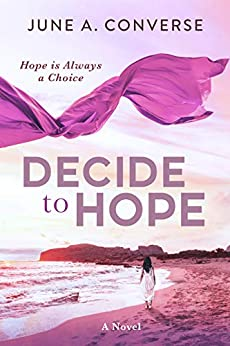 Decide to Hope cover