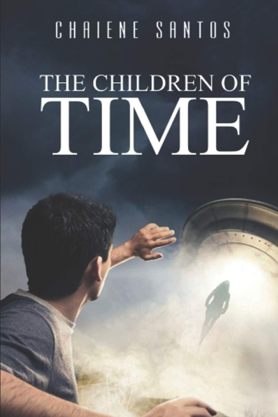 The Children of Time cover