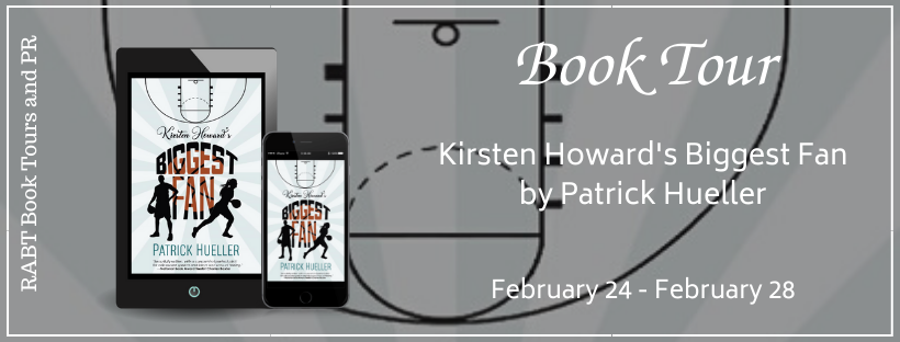 Kirsten Howard's Biggest Fan banner