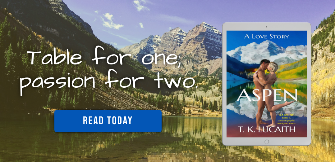 Aspen: A Love Story tablet