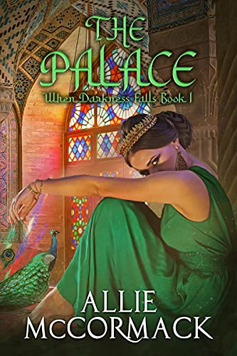 The Palace cover