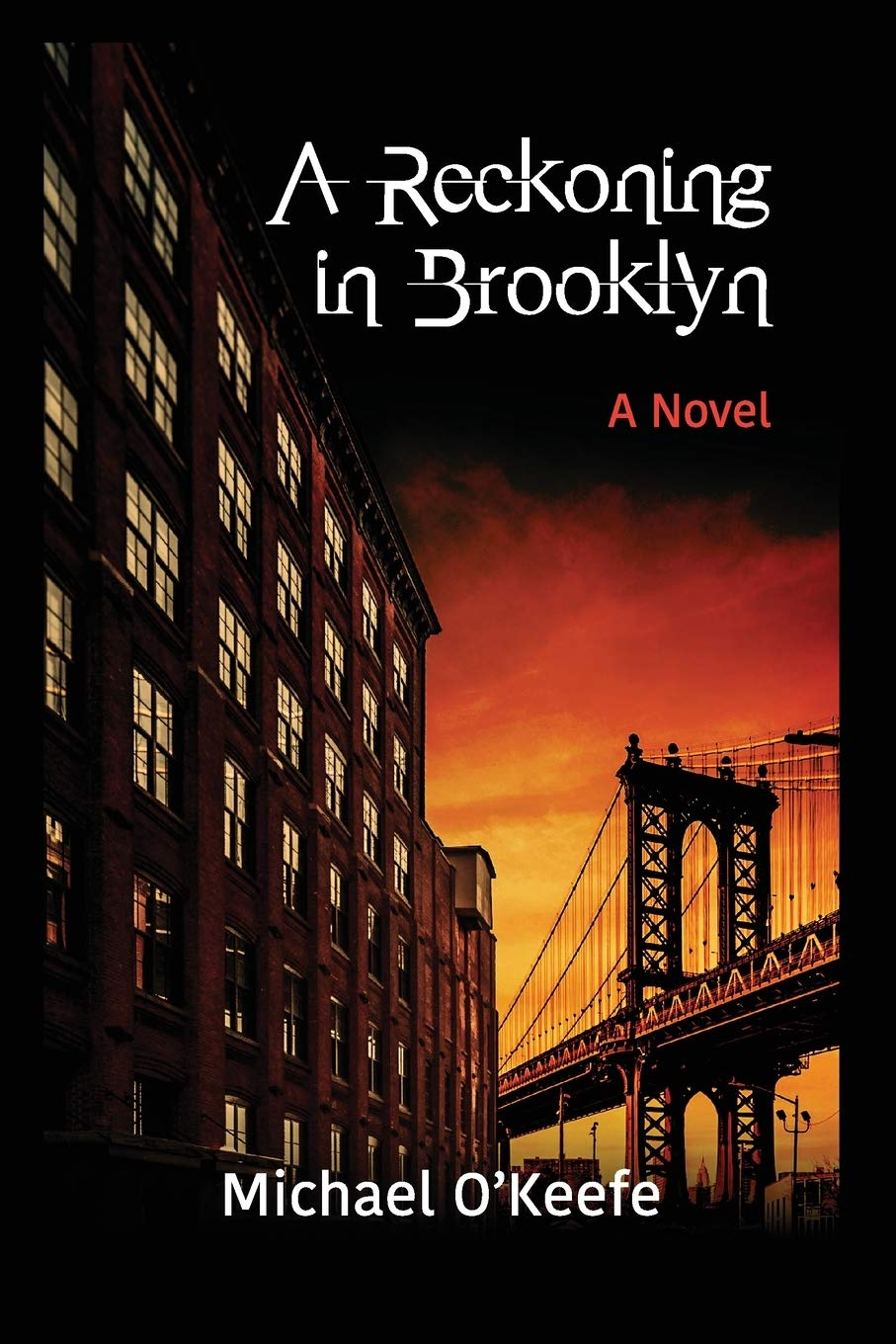 A Reckoning in Booklyn cover