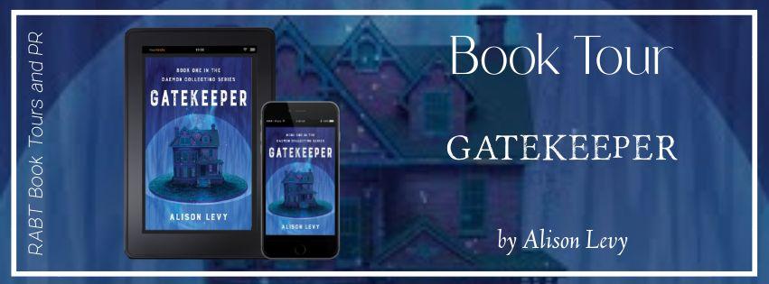 Gatekeeper banner