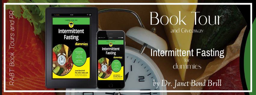 Intermittent Fasting for Dummies banner