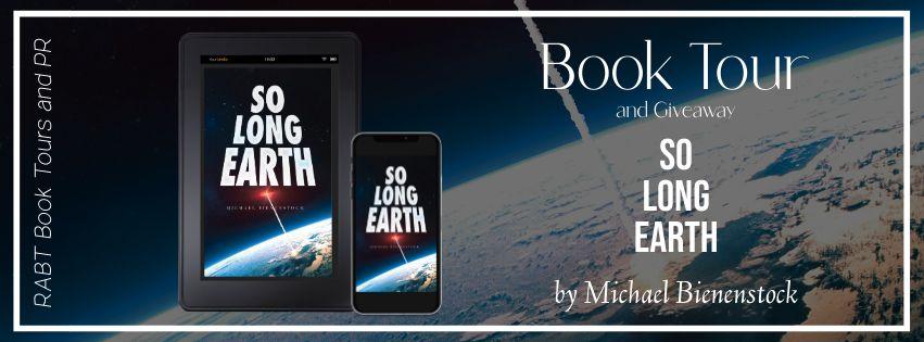 So Long Earth banner