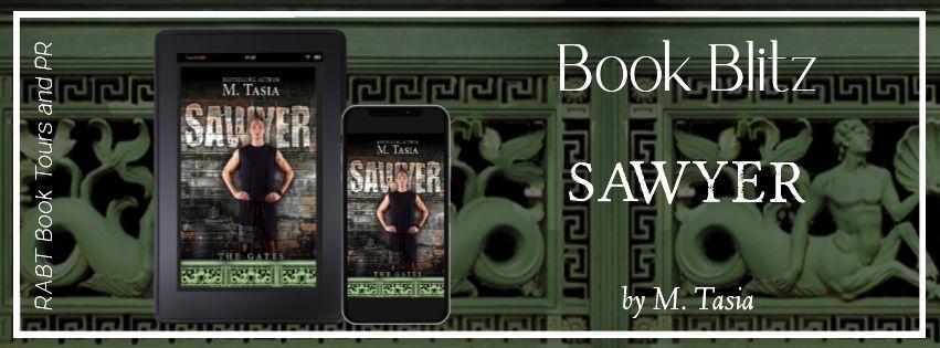 Sawyer banner