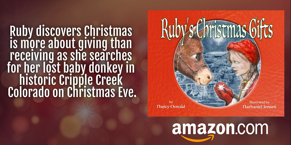 Ruby's Christmas Gifts teaser