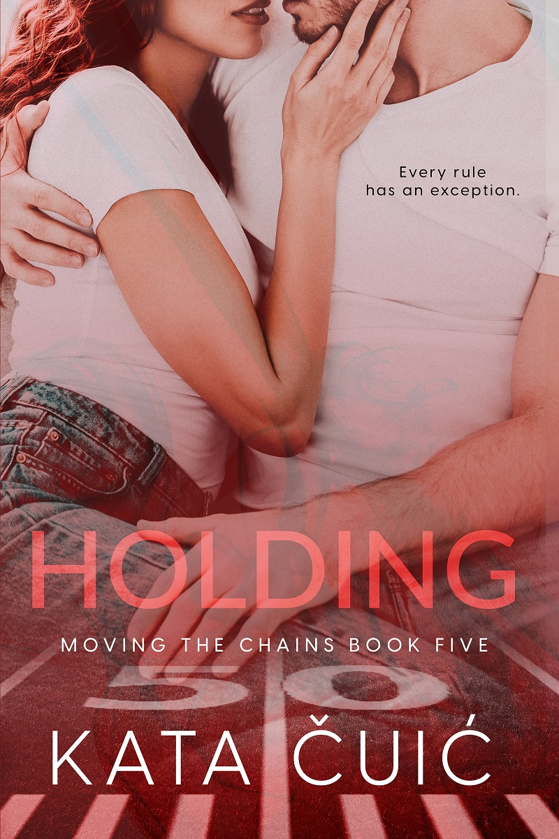 Holding cover
