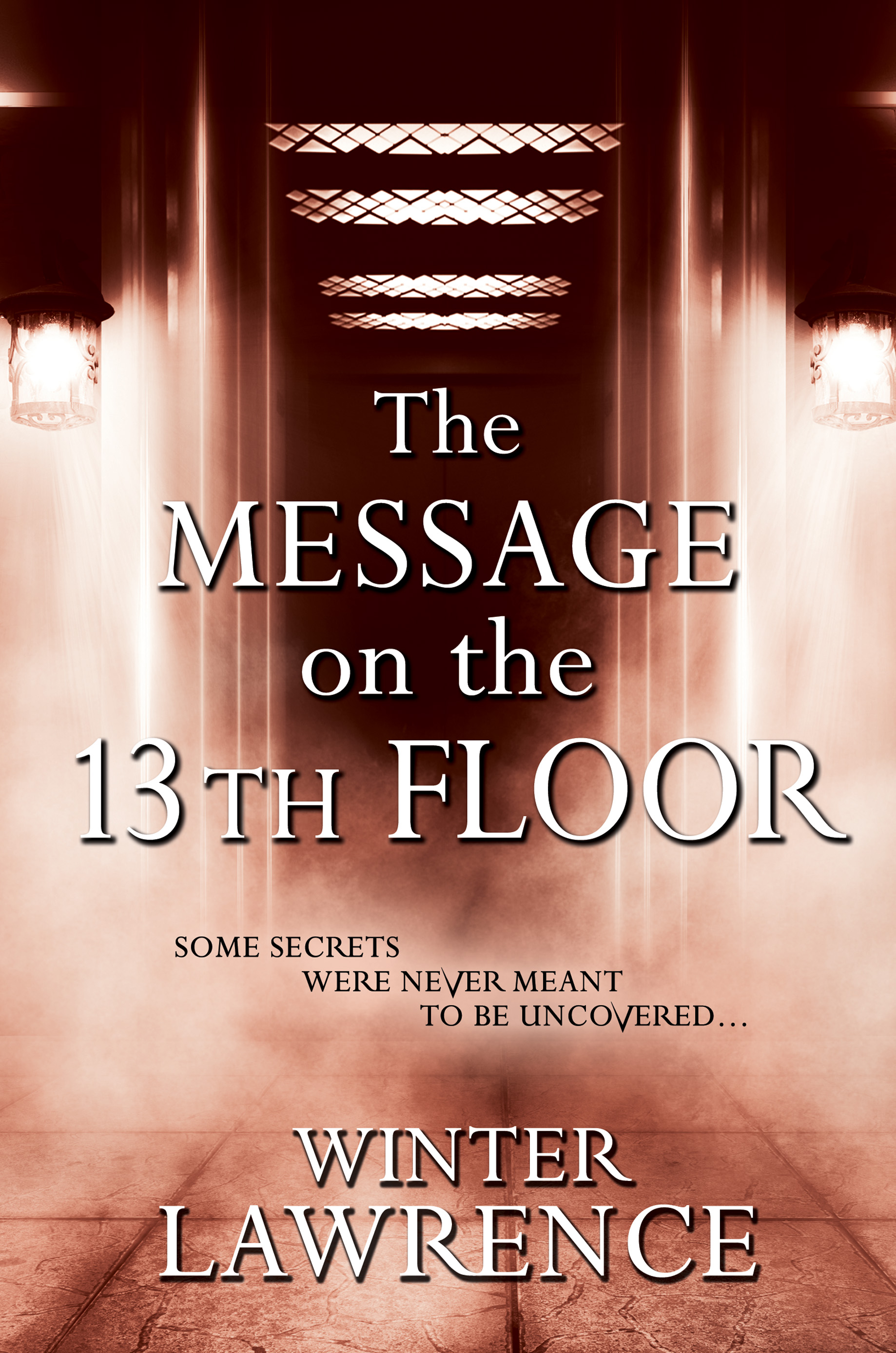 The Message on the 13th Floor cover