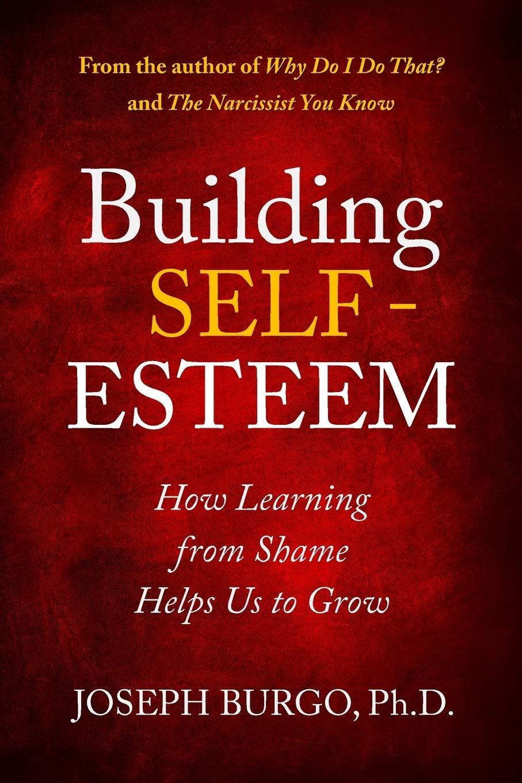 Building Self-Esteem cover