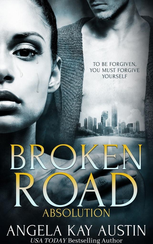 Broken Road: Absolution cover