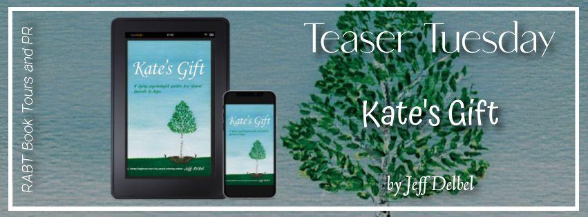 Kate's Gift banner