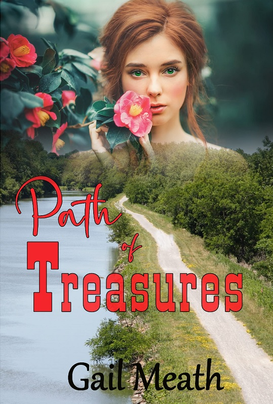 Path of Treasures cover