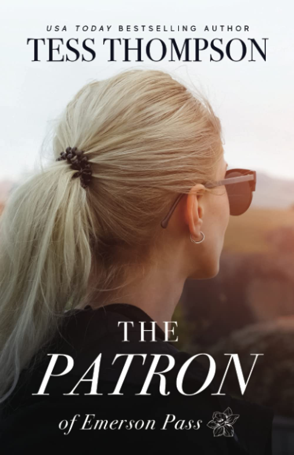 The Patron cover