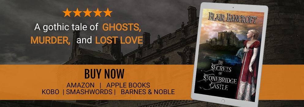 The Secrets of Stonebridge Castle tablet