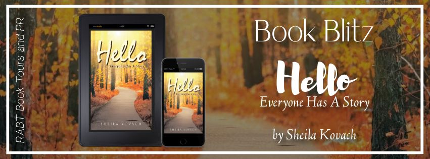 Hello, Everyone Has a Story banner