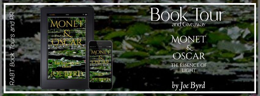 Monet & Oscar banner