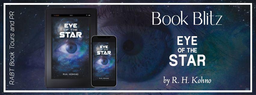 Eye of the Star banner