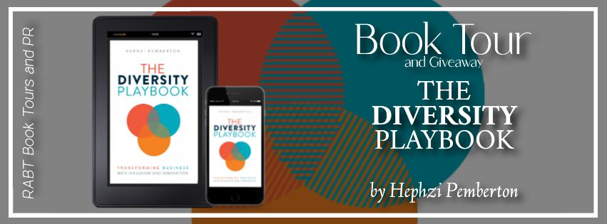 The Diversity Playbook banner