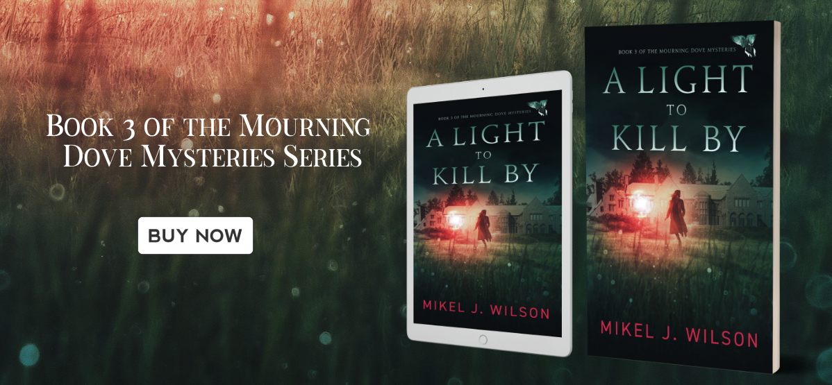 A Light to Kill By tablet
