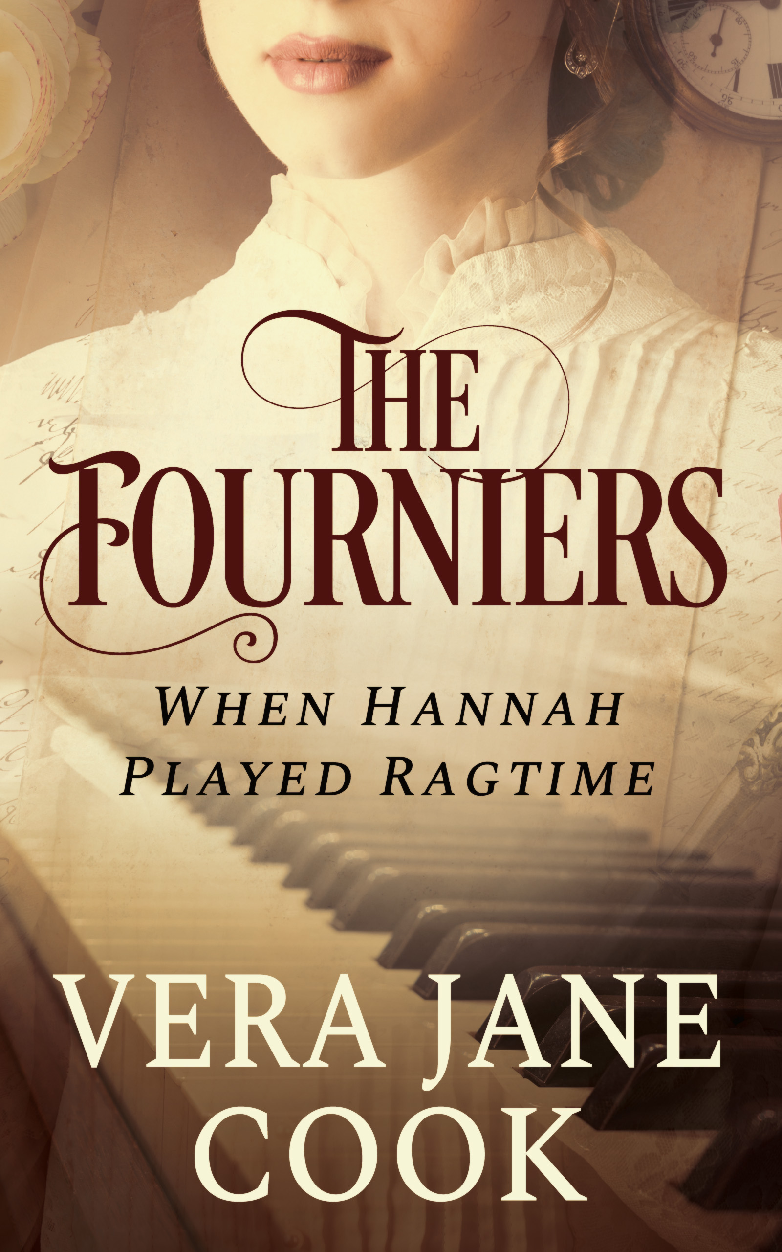 The Fourniers cover