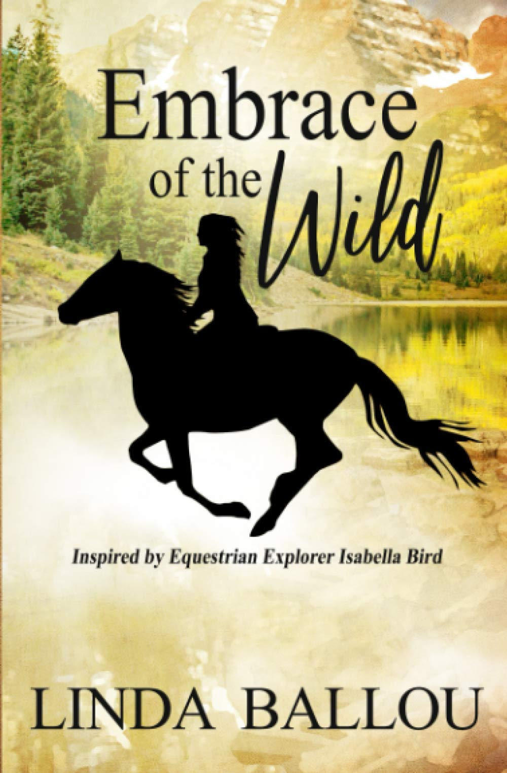 Embrace the Wild cover