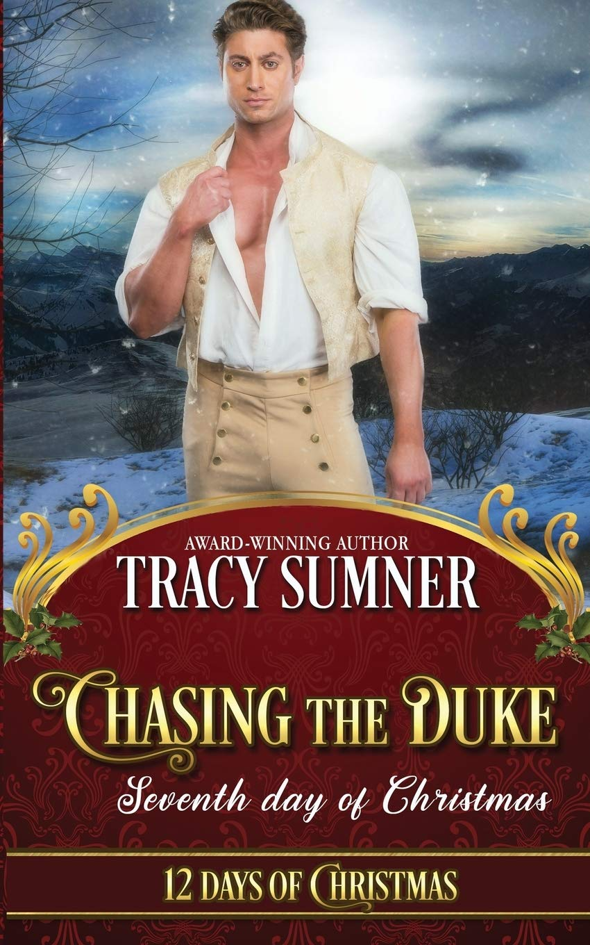 Chasing the Duke cover