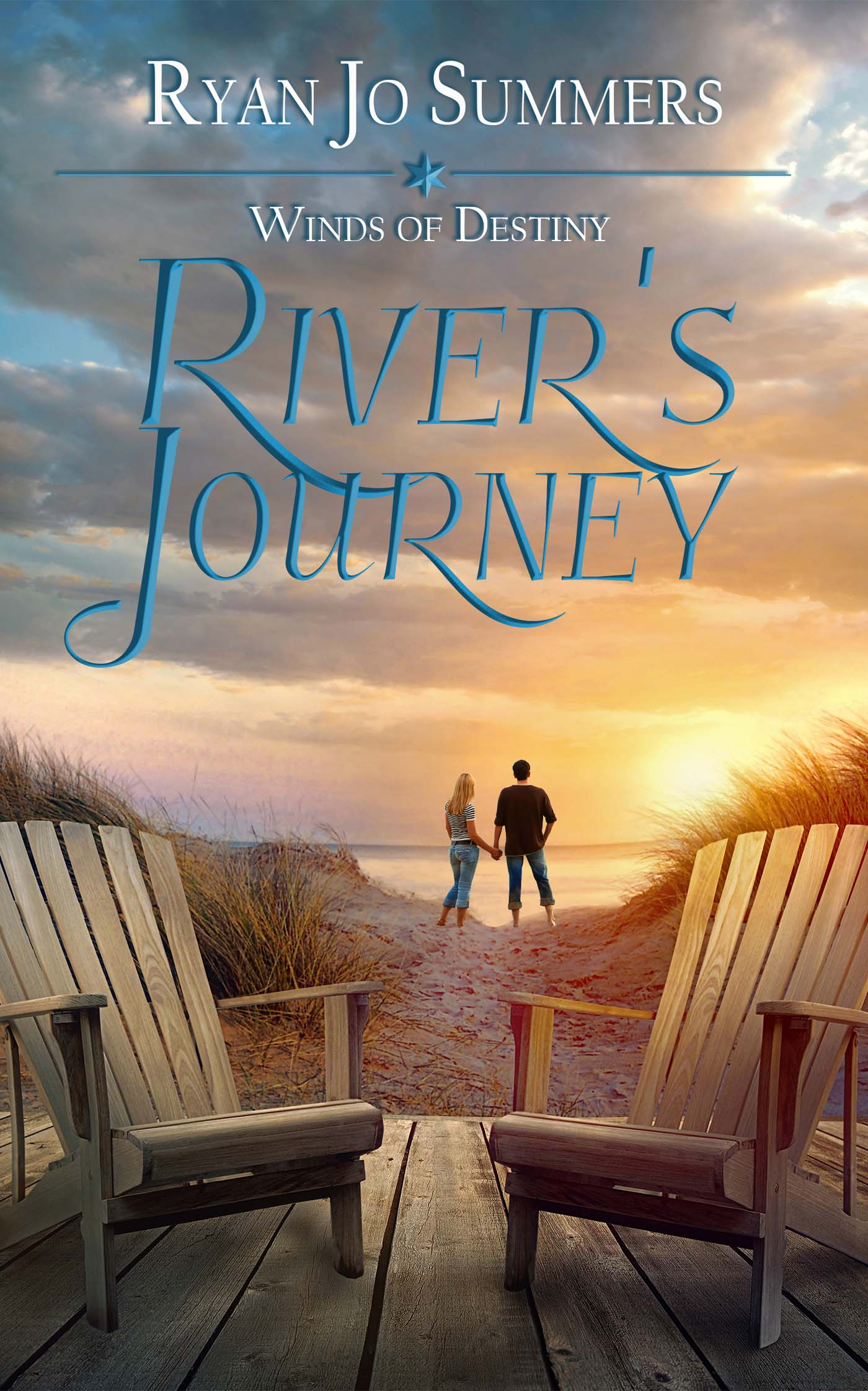 River's Journey cover